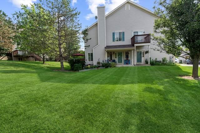 583 Windsor Drive C, Fox Lake, IL 60020 (MLS #11153812) :: O'Neil Property Group