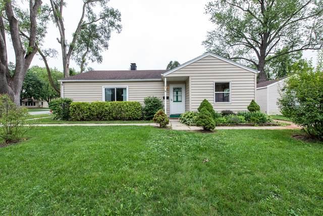 133 E Orchard Street, Mundelein, IL 60060 (MLS #11153916) :: Suburban Life Realty