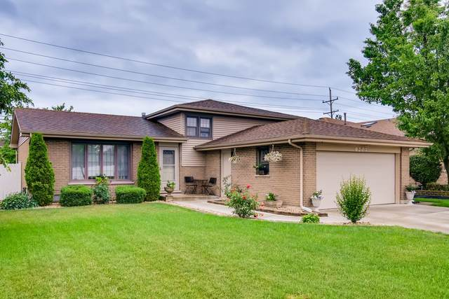9207 170th Place, Orland Hills, IL 60487 (MLS #11153975) :: The Wexler Group at Keller Williams Preferred Realty