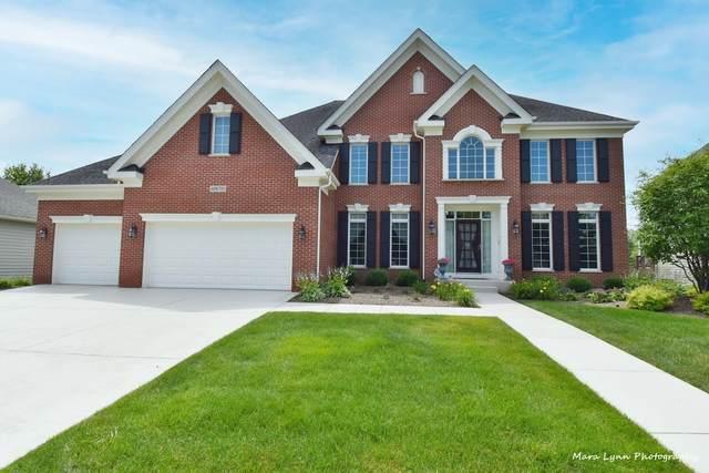40W755 Ellis Johnson Lane, St. Charles, IL 60175 (MLS #11153990) :: O'Neil Property Group