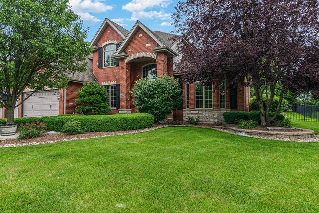 22985 Toscana Drive, Frankfort, IL 60423 (MLS #11153992) :: Schoon Family Group