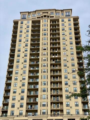 1464 S Michigan Avenue #1509, Chicago, IL 60605 (MLS #11153996) :: Angela Walker Homes Real Estate Group