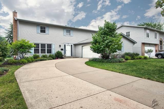 1717 W Catalpa Lane, Mount Prospect, IL 60056 (MLS #11154026) :: Suburban Life Realty