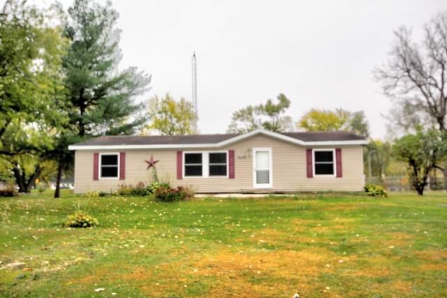 1019 W Newell Street, Watseka, IL 60970 (MLS #11154048) :: O'Neil Property Group
