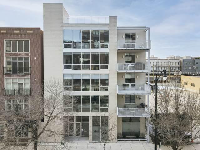 1920 S Wabash Avenue #5, Chicago, IL 60616 (MLS #11154205) :: Lewke Partners - Keller Williams Success Realty
