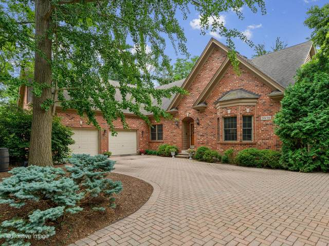 28W581 Hickory Lane, West Chicago, IL 60185 (MLS #11154298) :: Suburban Life Realty
