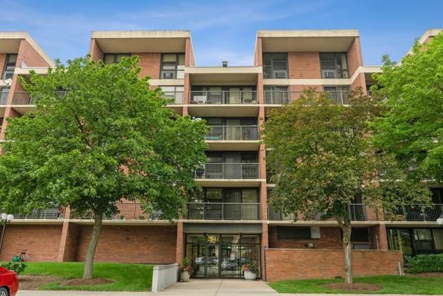 2941 S Michigan Avenue #505, Chicago, IL 60616 (MLS #11154305) :: O'Neil Property Group