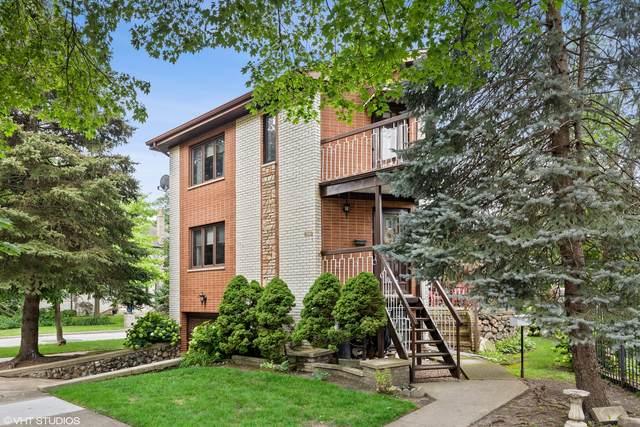 6370 N Legett Avenue, Chicago, IL 60646 (MLS #11154369) :: O'Neil Property Group
