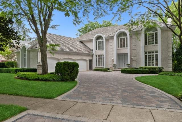 2902 Turnberry Road, St. Charles, IL 60174 (MLS #11154370) :: O'Neil Property Group