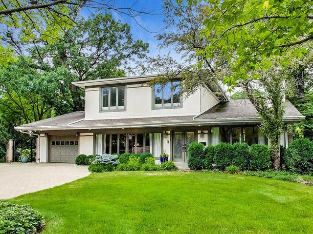 500 Auvergne Place, River Forest, IL 60305 (MLS #11154387) :: O'Neil Property Group