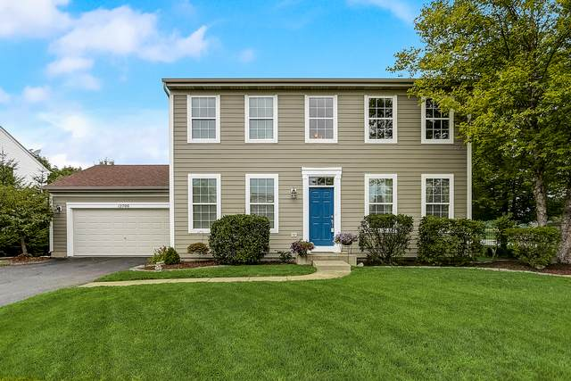 12700 Terrace Boulevard, Plainfield, IL 60585 (MLS #11154420) :: Suburban Life Realty