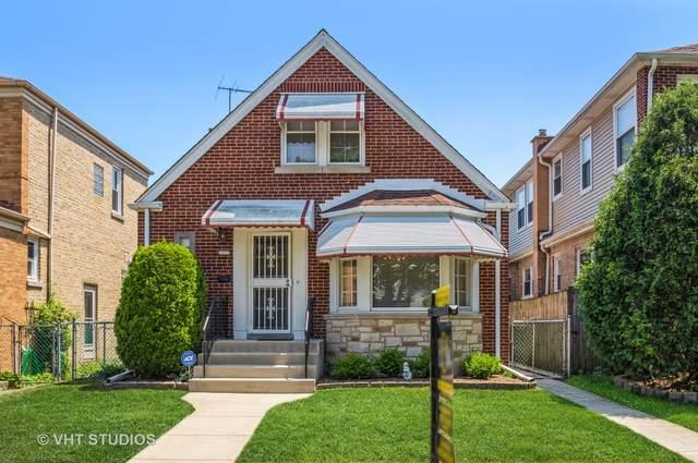6235 N Karlov Avenue, Chicago, IL 60646 (MLS #11154426) :: O'Neil Property Group