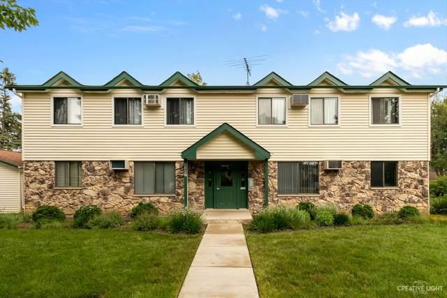 8307 S Oak Leaf Drive #202, Woodridge, IL 60517 (MLS #11154440) :: Suburban Life Realty