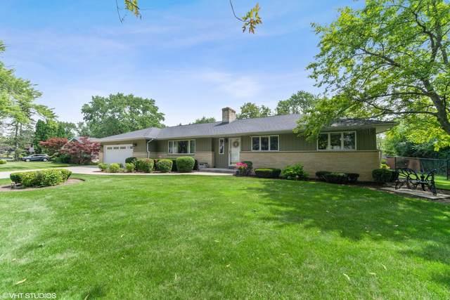 6N347 Fairway Lane, Itasca, IL 60143 (MLS #11154474) :: O'Neil Property Group