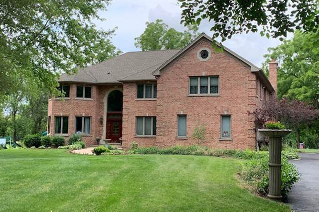 27320 N Williams Park Road, Wauconda, IL 60084 (MLS #11154521) :: O'Neil Property Group