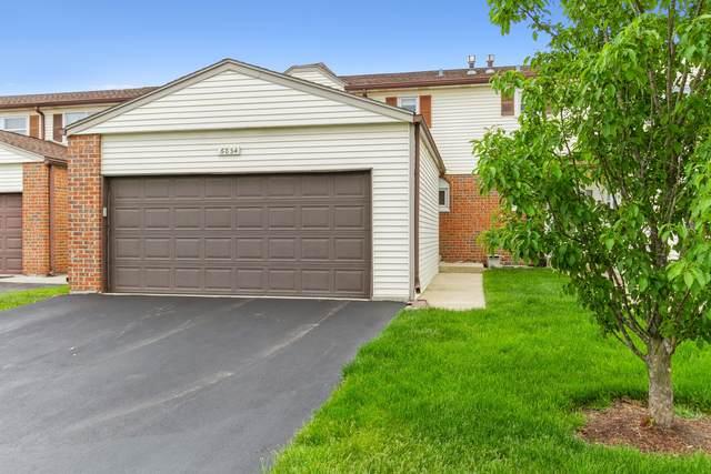 6834 Winston Drive, Tinley Park, IL 60477 (MLS #11154539) :: Suburban Life Realty