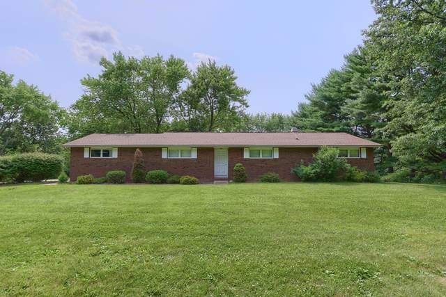 503 Turkey Farm Road, Mahomet, IL 61853 (MLS #11154548) :: Littlefield Group