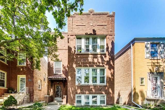 5418 N Sawyer Avenue, Chicago, IL 60625 (MLS #11154559) :: O'Neil Property Group