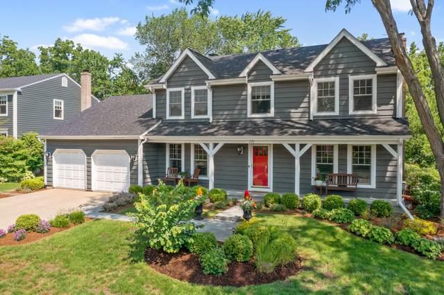 232 E Winchester Road, Libertyville, IL 60048 (MLS #11154659) :: Suburban Life Realty