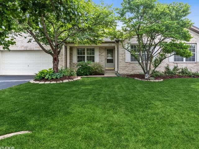 1472 Sutton Circle, Wauconda, IL 60084 (MLS #11154700) :: Suburban Life Realty
