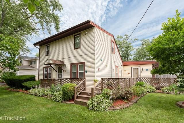 7321 Brookbank Road, Darien, IL 60561 (MLS #11154753) :: Suburban Life Realty