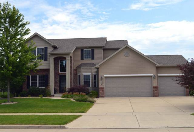 3905 Anabelle Drive, Bloomington, IL 61705 (MLS #11154841) :: Suburban Life Realty