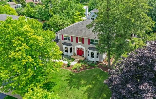 1178 Hanover Drive, Batavia, IL 60510 (MLS #11154890) :: O'Neil Property Group