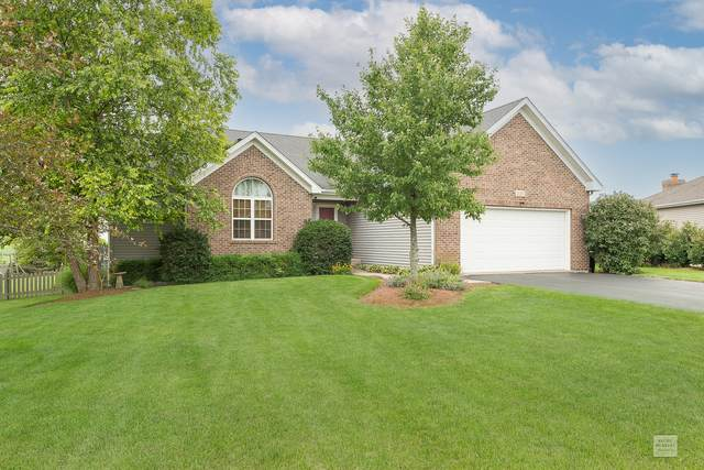 495 Feather Drive, Leland, IL 60531 (MLS #11154939) :: Suburban Life Realty