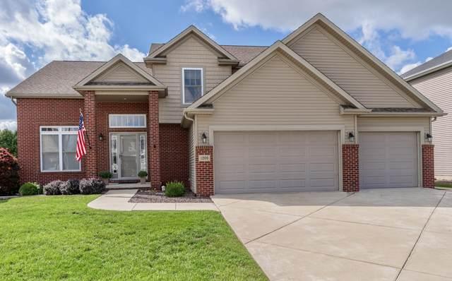 1209 Longford Lane, Bloomington, IL 61704 (MLS #11154963) :: Jacqui Miller Homes