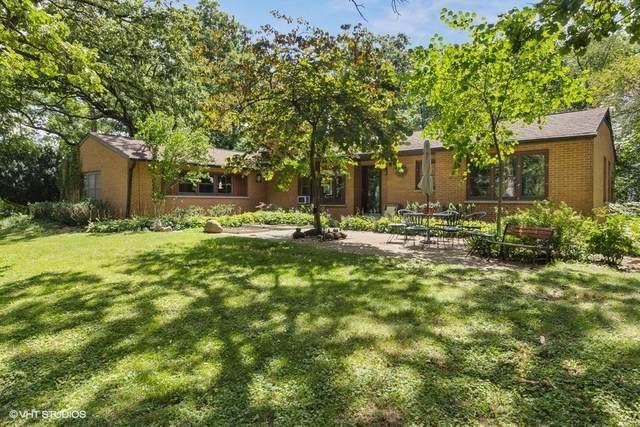 2783 Chapel Road, Barrington Hills, IL 60010 (MLS #11154970) :: Carolyn and Hillary Homes