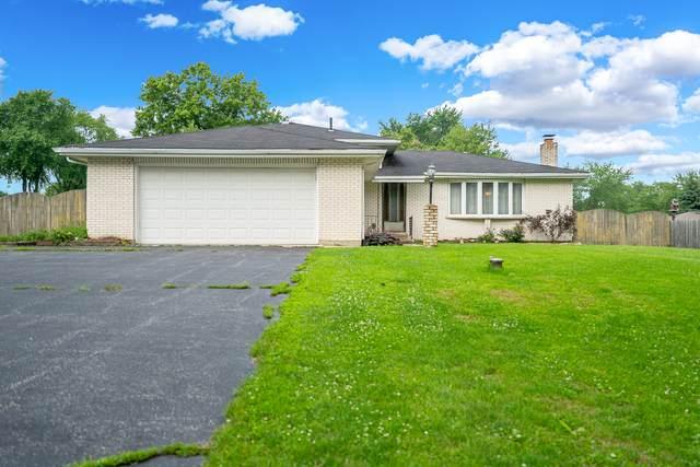 2807 Westmorland Avenue, New Lenox, IL 60451 (MLS #11154988) :: Schoon Family Group