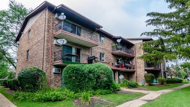 2509 Spring Street #3205, Woodridge, IL 60517 (MLS #11155035) :: O'Neil Property Group