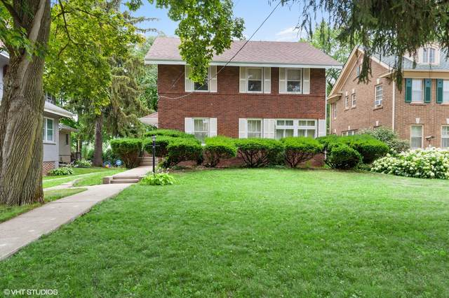 1212 W Stephenson Street, Freeport, IL 61032 (MLS #11155048) :: Suburban Life Realty