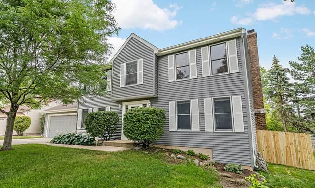 1751 Lind Lane, Gurnee, IL 60031 (MLS #11155078) :: O'Neil Property Group