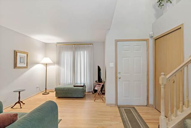 22027 Brook Avenue, Richton Park, IL 60471 (MLS #11155090) :: Suburban Life Realty