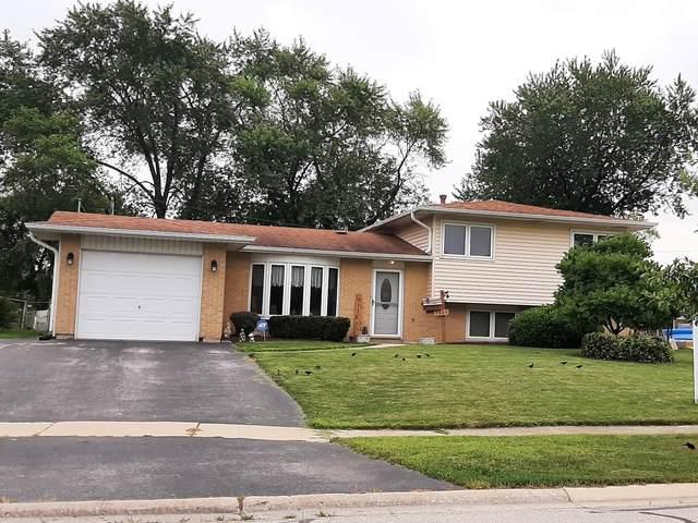 7405 Catalpa Avenue, Woodridge, IL 60517 (MLS #11155111) :: Ryan Dallas Real Estate