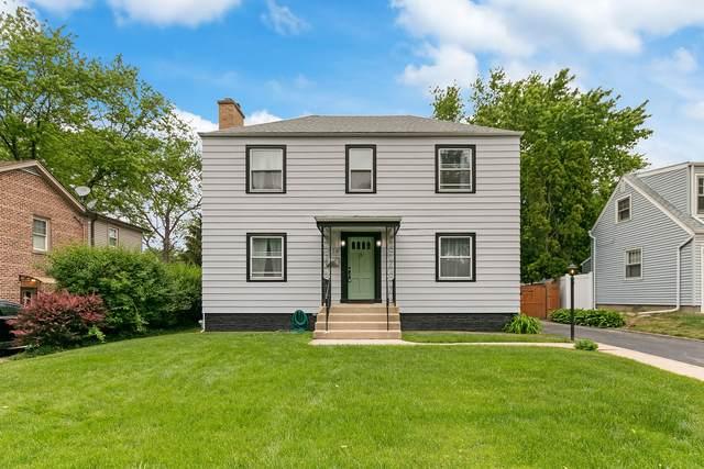 314 Harding Avenue, Des Plaines, IL 60016 (MLS #11155133) :: Suburban Life Realty