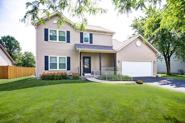 408 Glen Mor Drive, Shorewood, IL 60404 (MLS #11155145) :: O'Neil Property Group