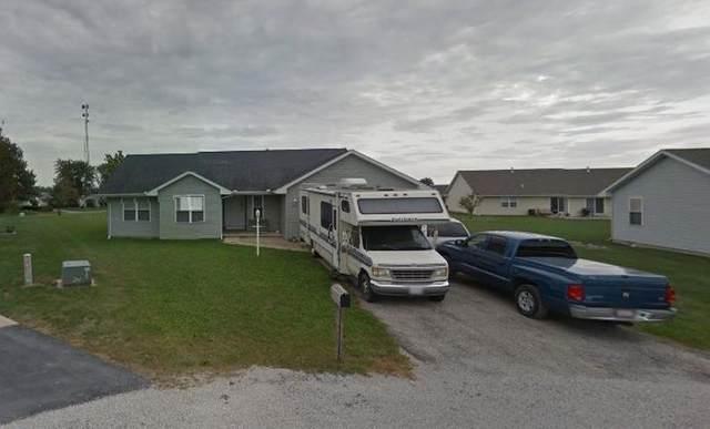 609 Folsom Court, SIDNEY, IL 61877 (MLS #11155161) :: Littlefield Group