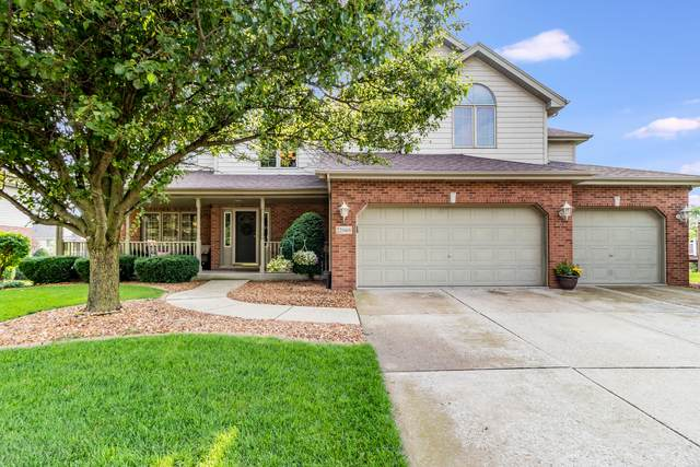 22068 Rosemary Road, Frankfort, IL 60423 (MLS #11155186) :: Schoon Family Group