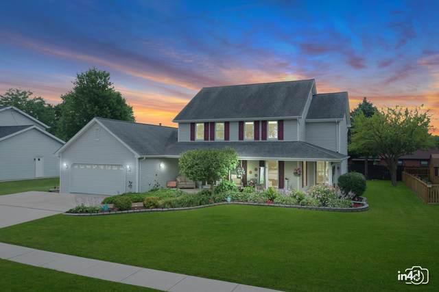 1106 Ravinia Court, Shorewood, IL 60404 (MLS #11155197) :: Ani Real Estate
