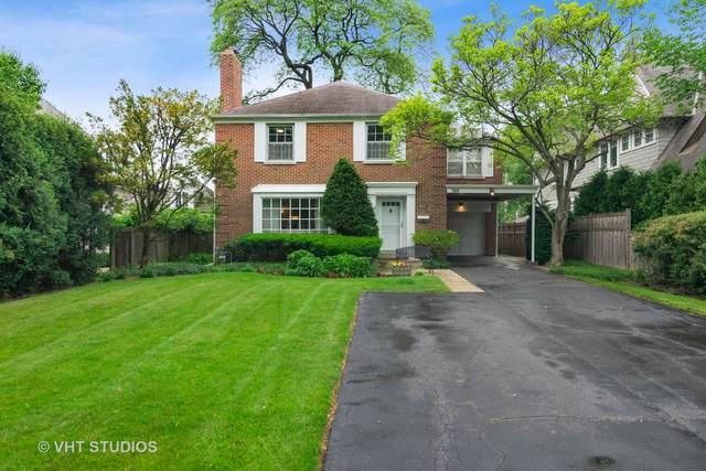 766 Grove Street, Glencoe, IL 60022 (MLS #11155229) :: O'Neil Property Group