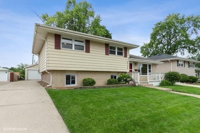 6729 164th Place, Tinley Park, IL 60477 (MLS #11155238) :: Jacqui Miller Homes