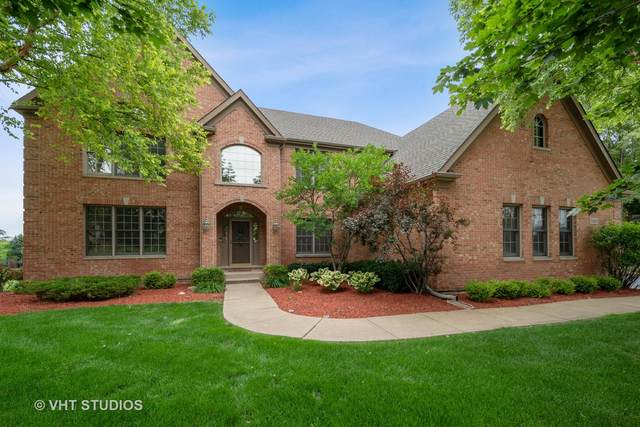3321 Sandstone Court, Lake In The Hills, IL 60156 (MLS #11155271) :: Suburban Life Realty