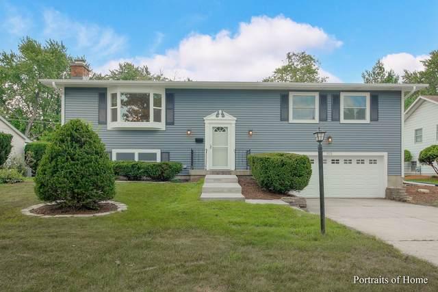 915 59th Street, Lisle, IL 60532 (MLS #11155281) :: Carolyn and Hillary Homes
