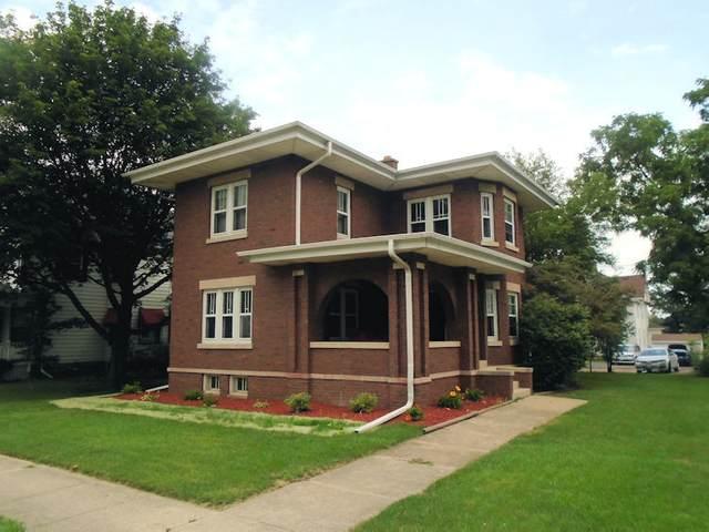 509 N 7th Street, Rochelle, IL 61068 (MLS #11155303) :: Jacqui Miller Homes