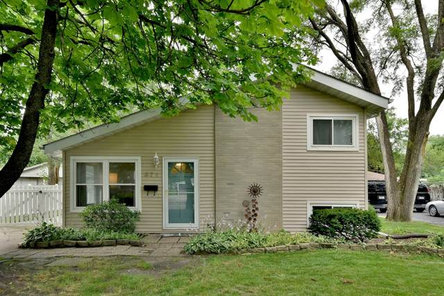 371 Mission Avenue, Villa Park, IL 60181 (MLS #11155374) :: Angela Walker Homes Real Estate Group