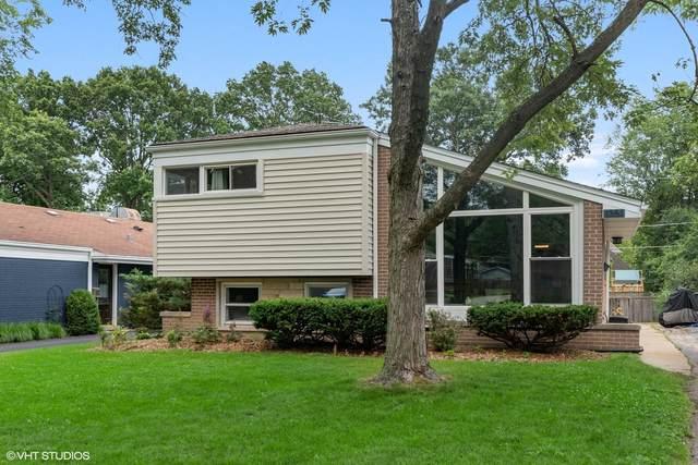 1351 Sherwood Road, Highland Park, IL 60035 (MLS #11155435) :: Suburban Life Realty