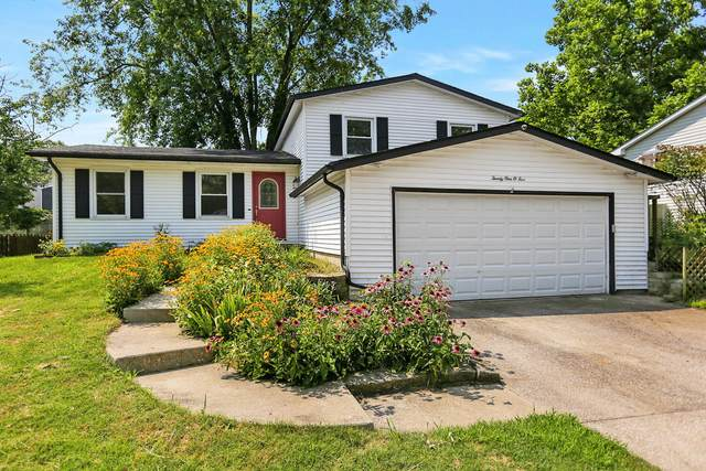 2105 Branch Road, Champaign, IL 61821 (MLS #11155452) :: Touchstone Group