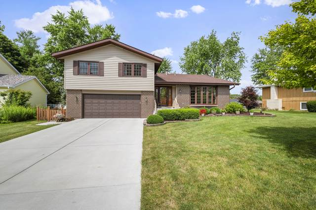 15216 S Clover Court, Plainfield, IL 60544 (MLS #11155453) :: Suburban Life Realty
